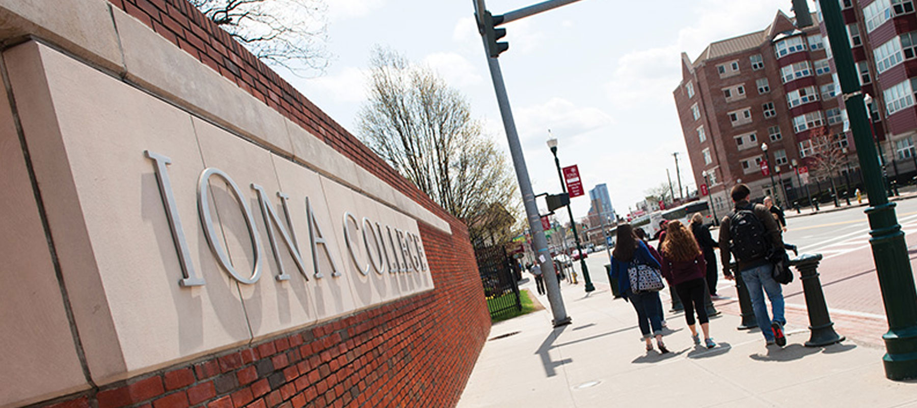 Iona College Becomes More Energy Efficient