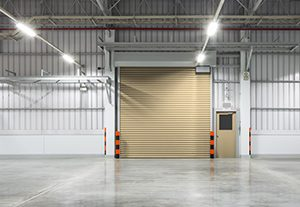 Industrial & Warehouse - Revolution Lighting Technologies