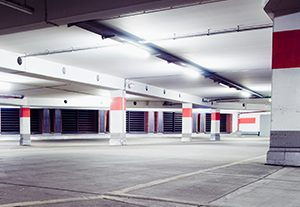 Parking - Revolution Lighting Technologies & Lighting Solutions from our Experts - RVLTI