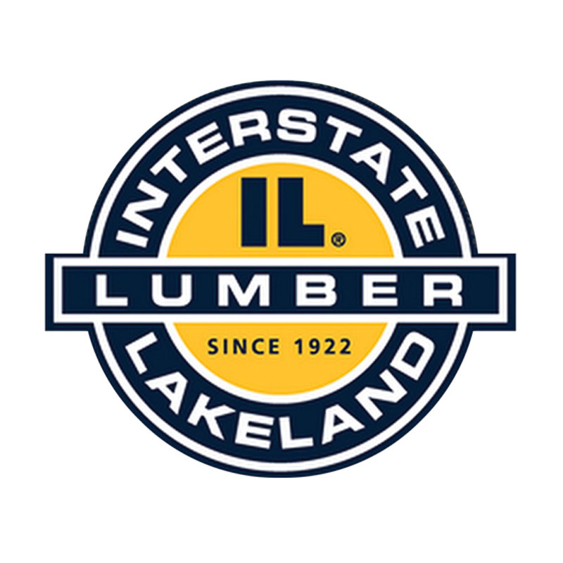 LEDs Improve Safety and Security for Interstate & Lakeland Lumber Employees