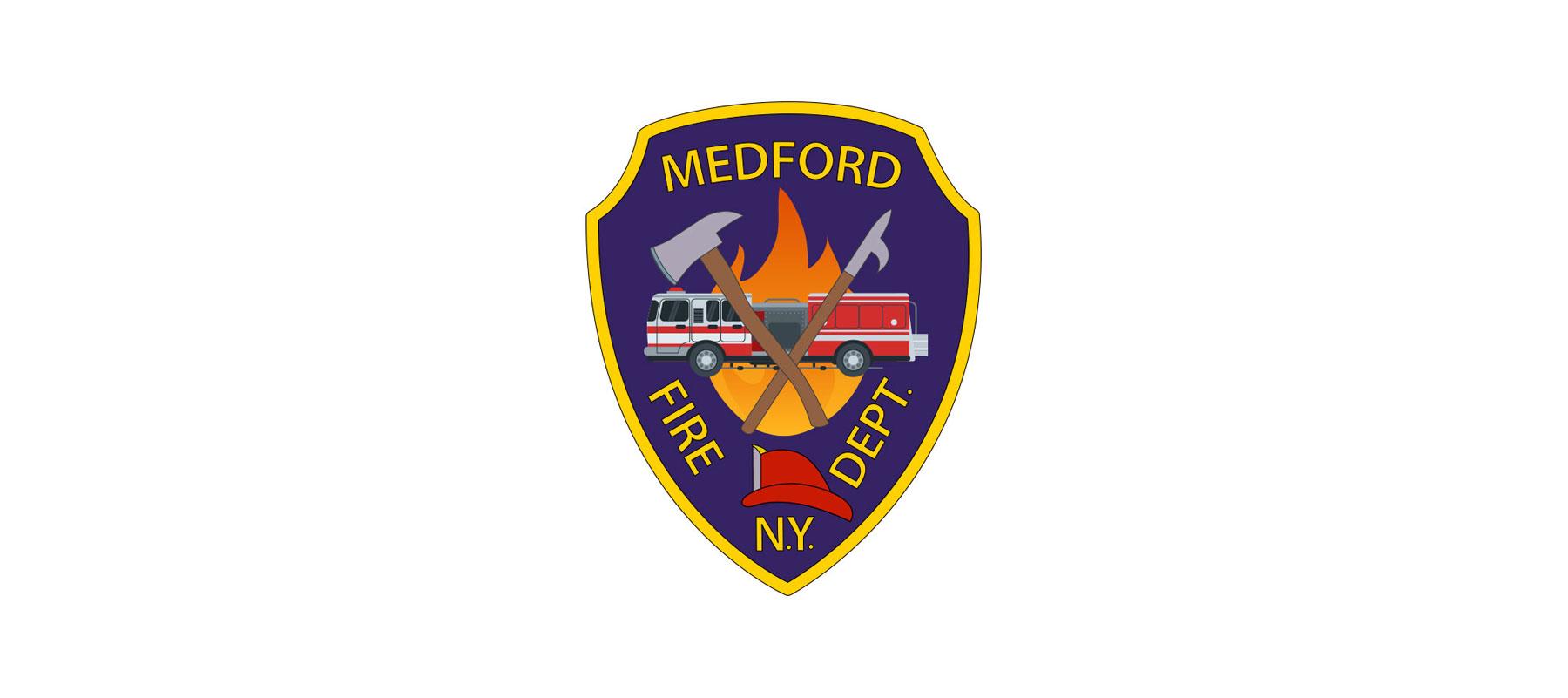 Tri-State LED Completes LED Retrofit for Medford Fire Department